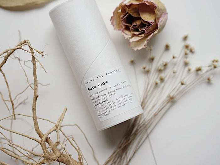 Dry Shampoo by Among the Flowers