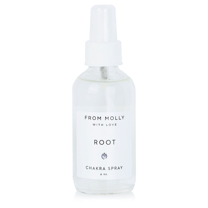 Root Chakra Spray by From Molly With Love