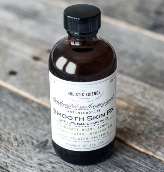Smooth Skin Rx by Holistic Science