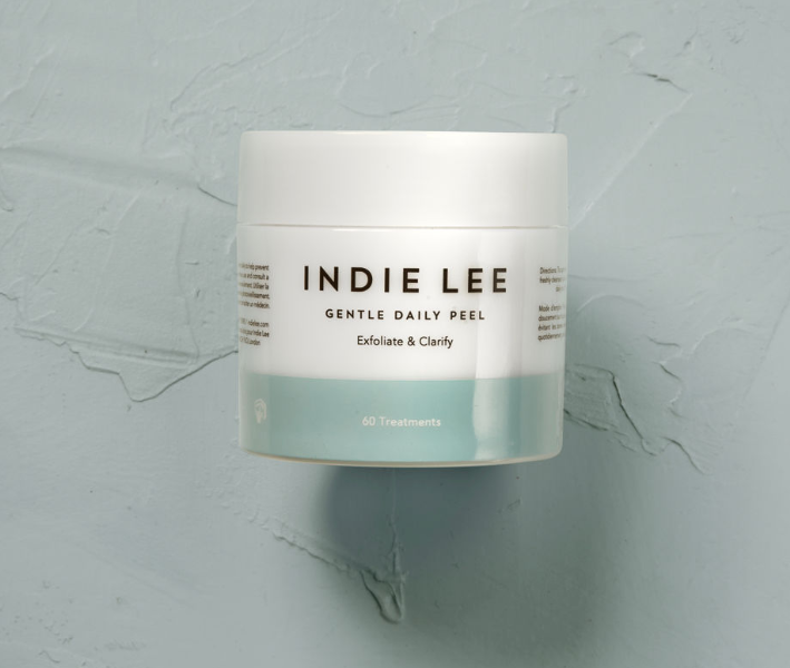 Gentle Daily Peel by Indie Lee