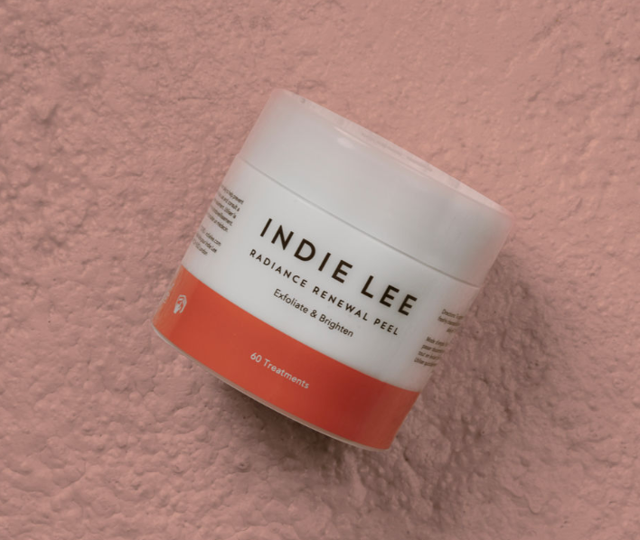 Radiance Renewal Peel by Indie Lee