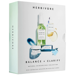 Balance + Clarify Kit by Herbivore