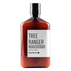Tree Ranger Beard Softener by BeardBrand