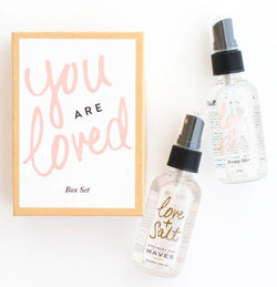 You are Loved Box Set by Olivine Atelier