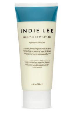 Essential Body Lotion by Indie Lee