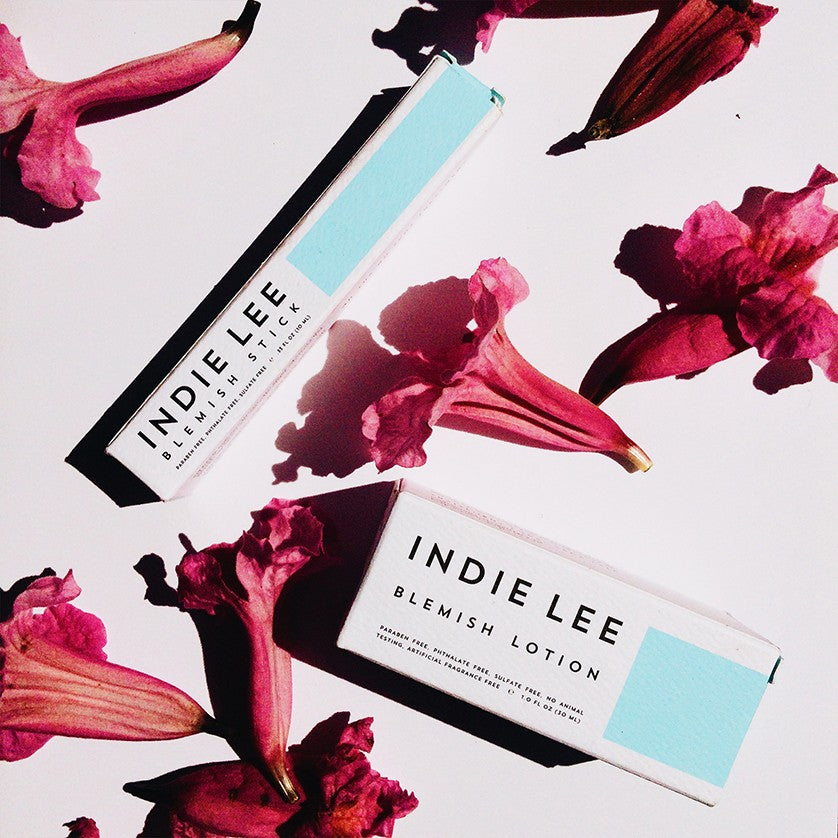 Blemish Lotion by Indie Lee