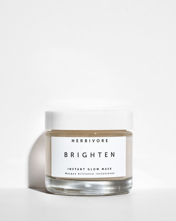 Brighten Mask by Herbivore Botanicals
