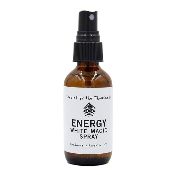 Energy White Magic Spray by Species by the Thousands