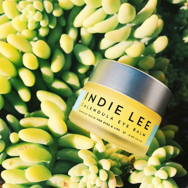 Calendula Eye Balm by Indie Lee