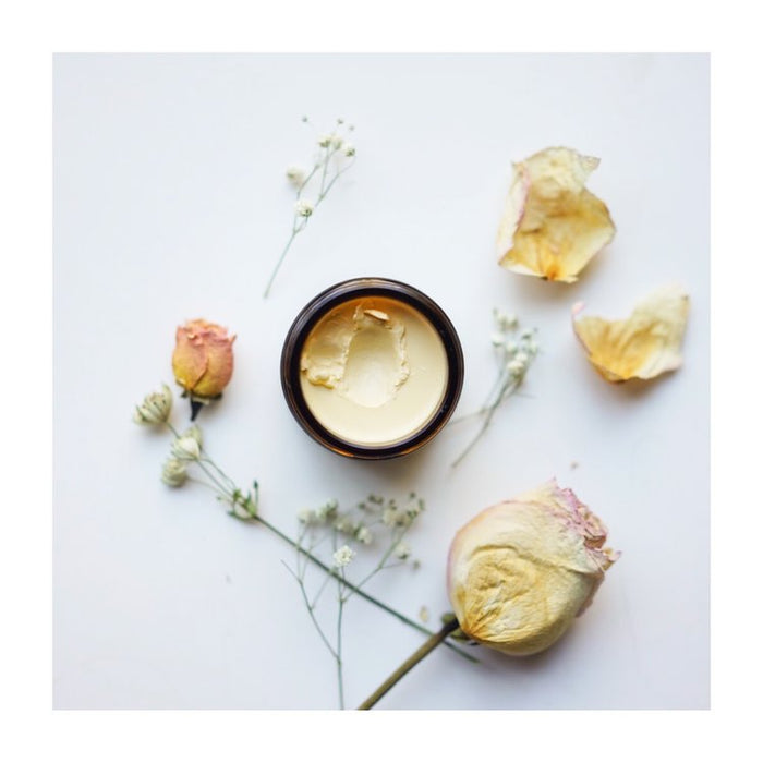 Calming Baby Balm by Among the Flowers