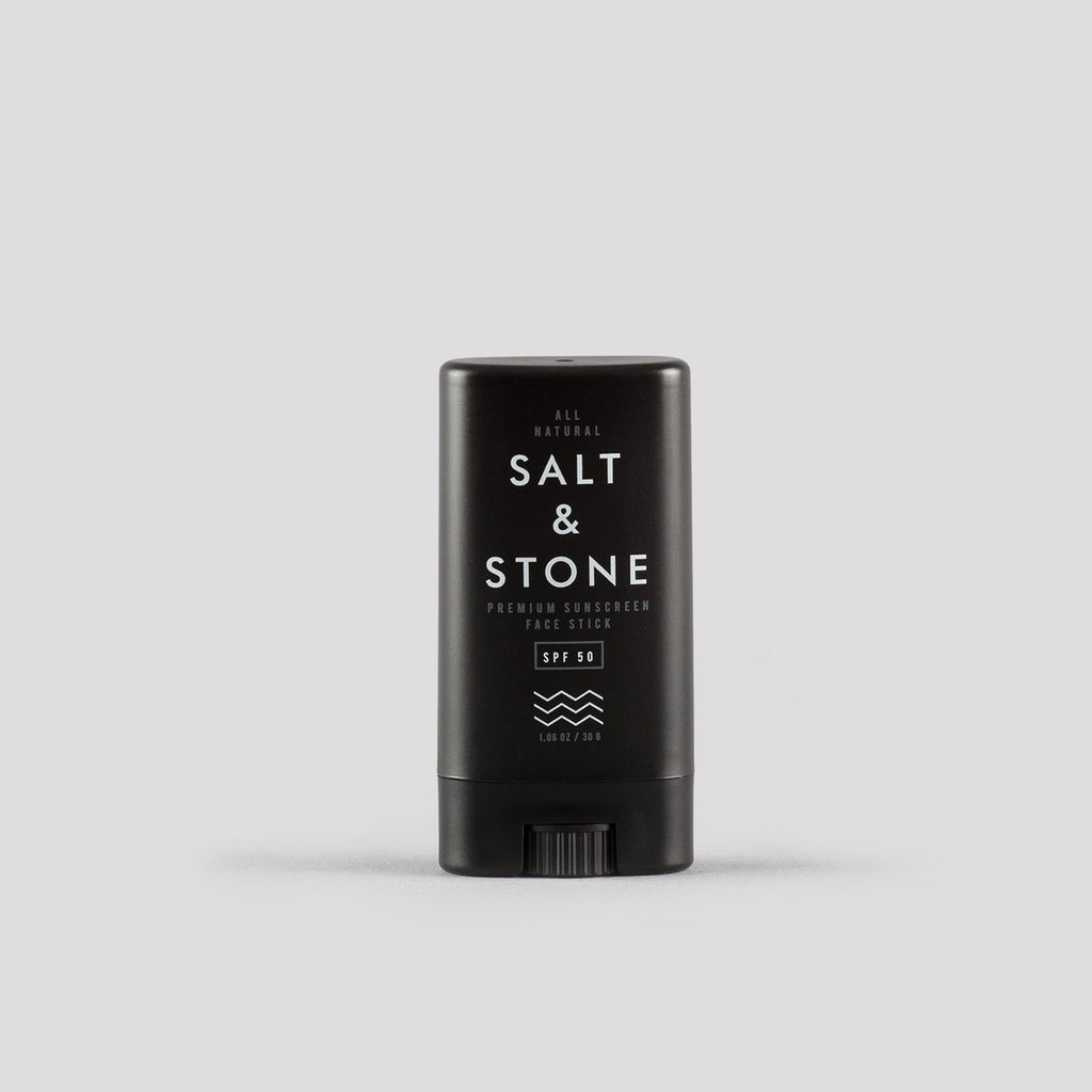 SPF 50 Face Stick by Salt + Stone