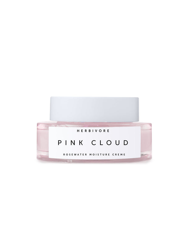 Pink Cloud Facial Creme by Herbivore Botanicals