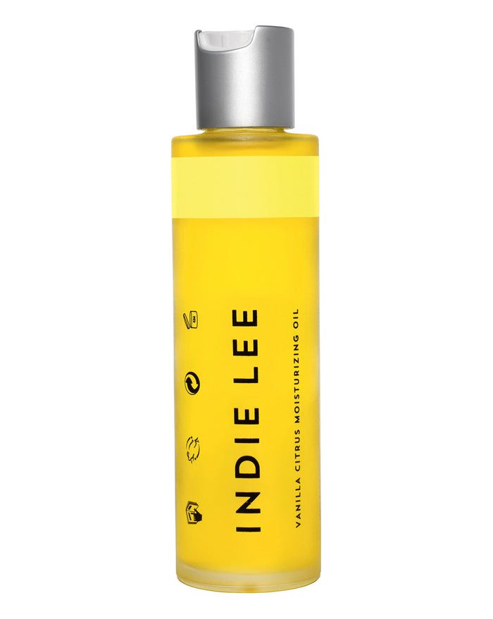 Vanilla Citrus Body Oil by Indie Lee