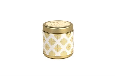 The Kaleidoscope Candle / Vanilla + Myrrh