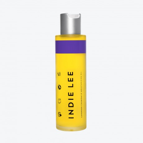 Lavender Chamomile Moisturizing Oil by Indie Lee