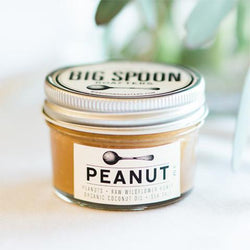 Mini Peanut Butter by Big Spoon Roasters