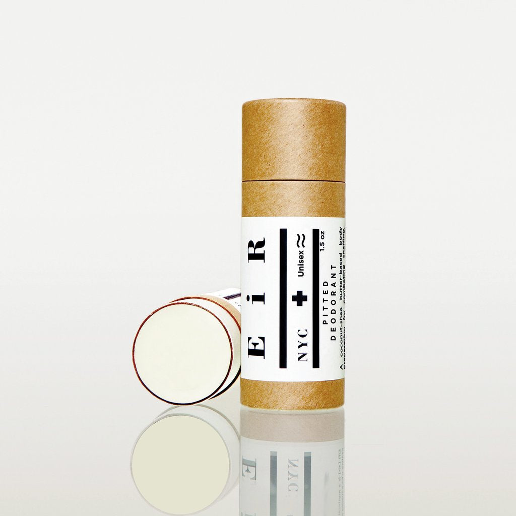 Pitted Deodorant by Eir NYC
