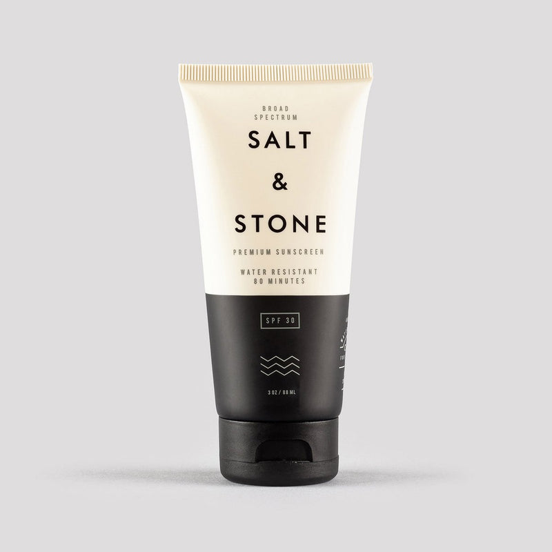 SPF 30 Sunscreen by Salt + Stone
