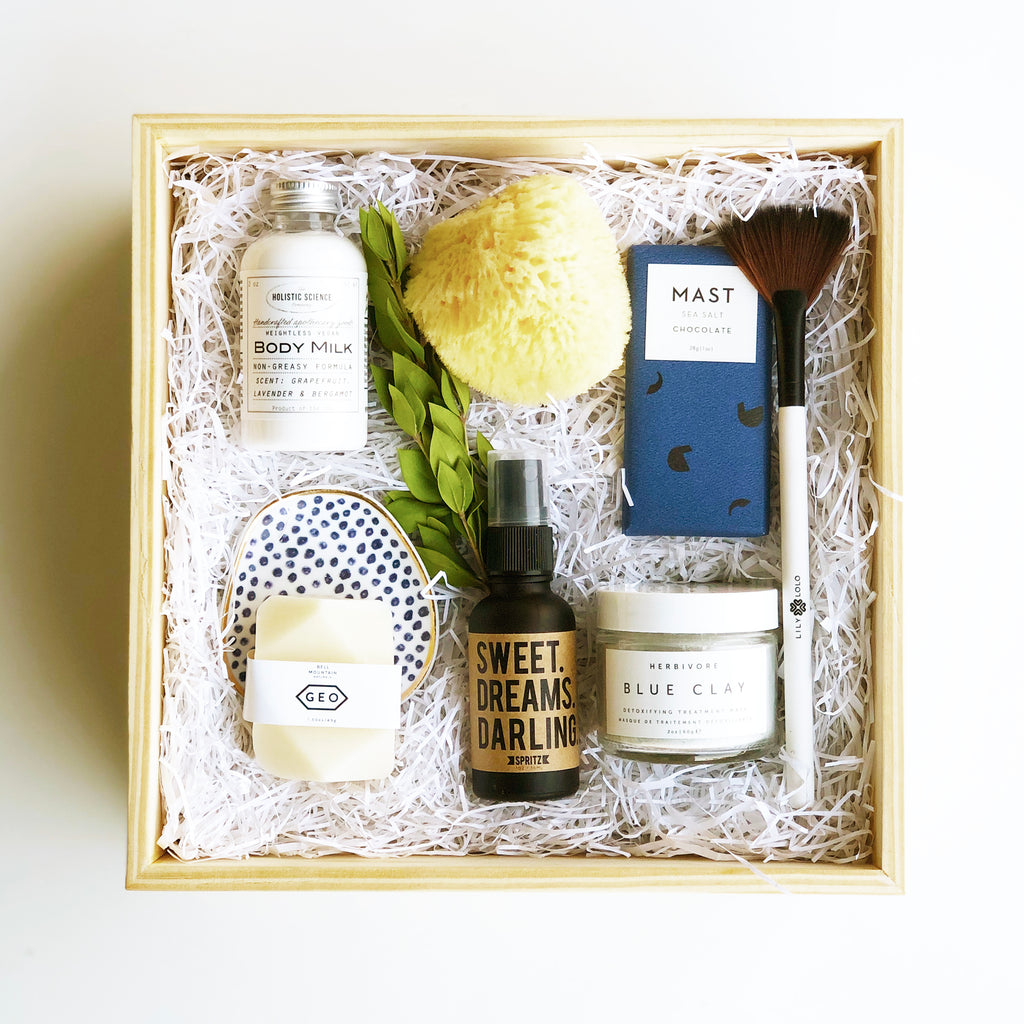 The Sweet Dreams Box