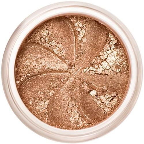 Brown Sugar Eyes Mineral Eyeshadow by Lily Lolo