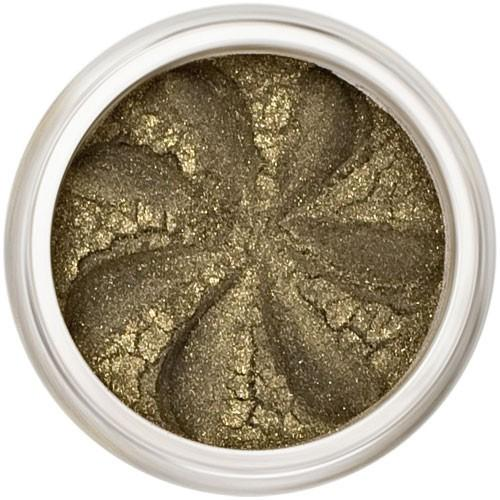 Khaki Sparkle Eyes Mineral Eyeshadow by Lily Lolo