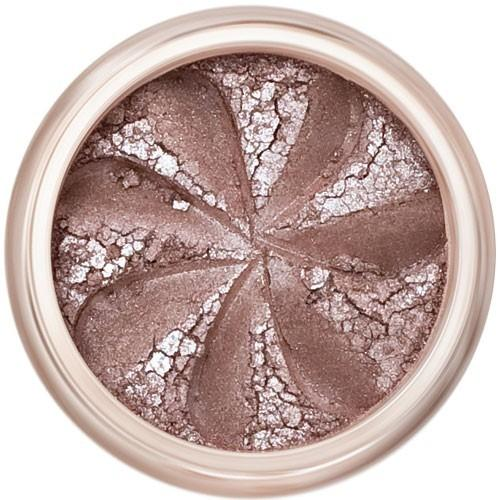 Smoky Brown Eyes Mineral Eyeshadow by Lily Lolo