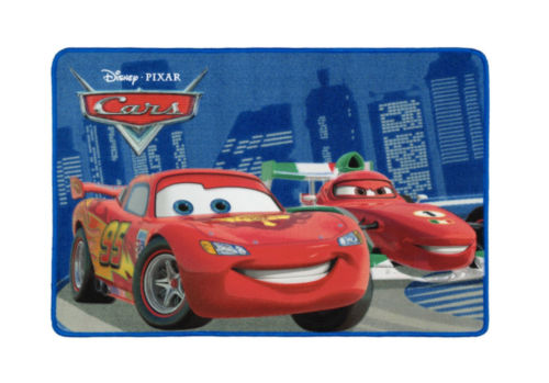 Disney Cars Kinderteppich