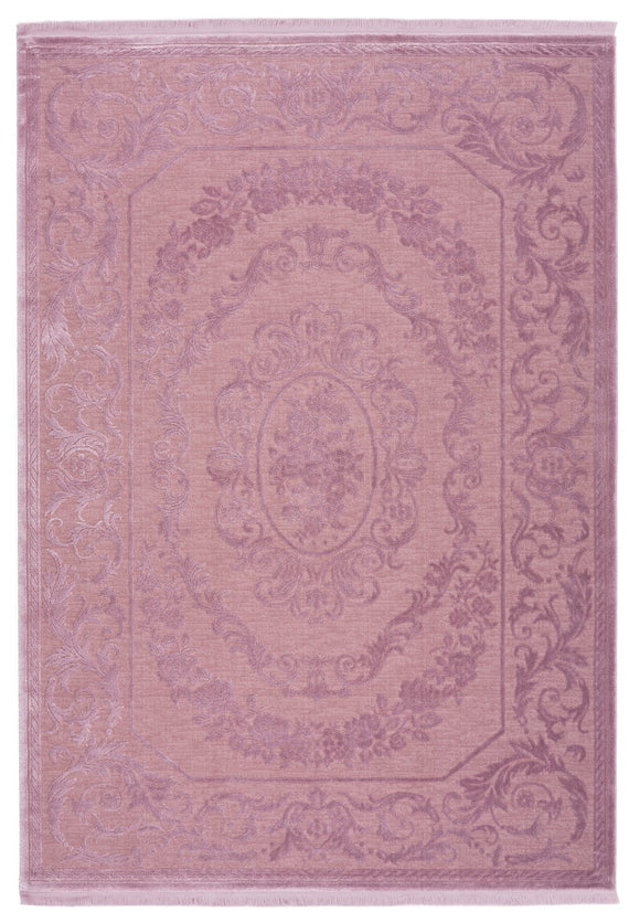 Vintage Teppich San Marino in Lilac