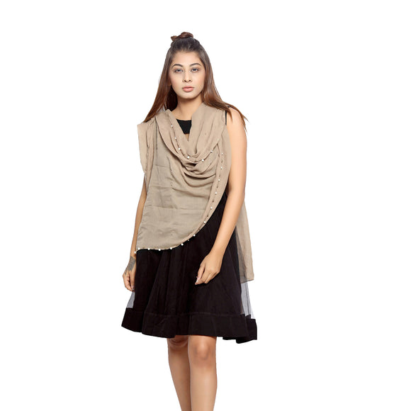 Fawn Gold Scarfs online