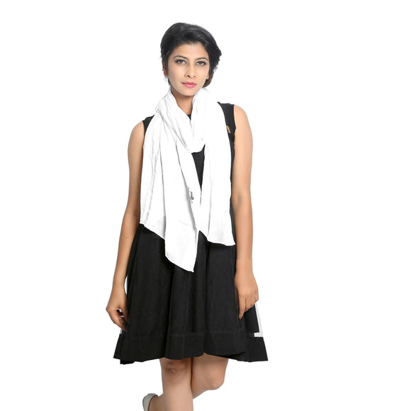 White Scarfs online nuteez