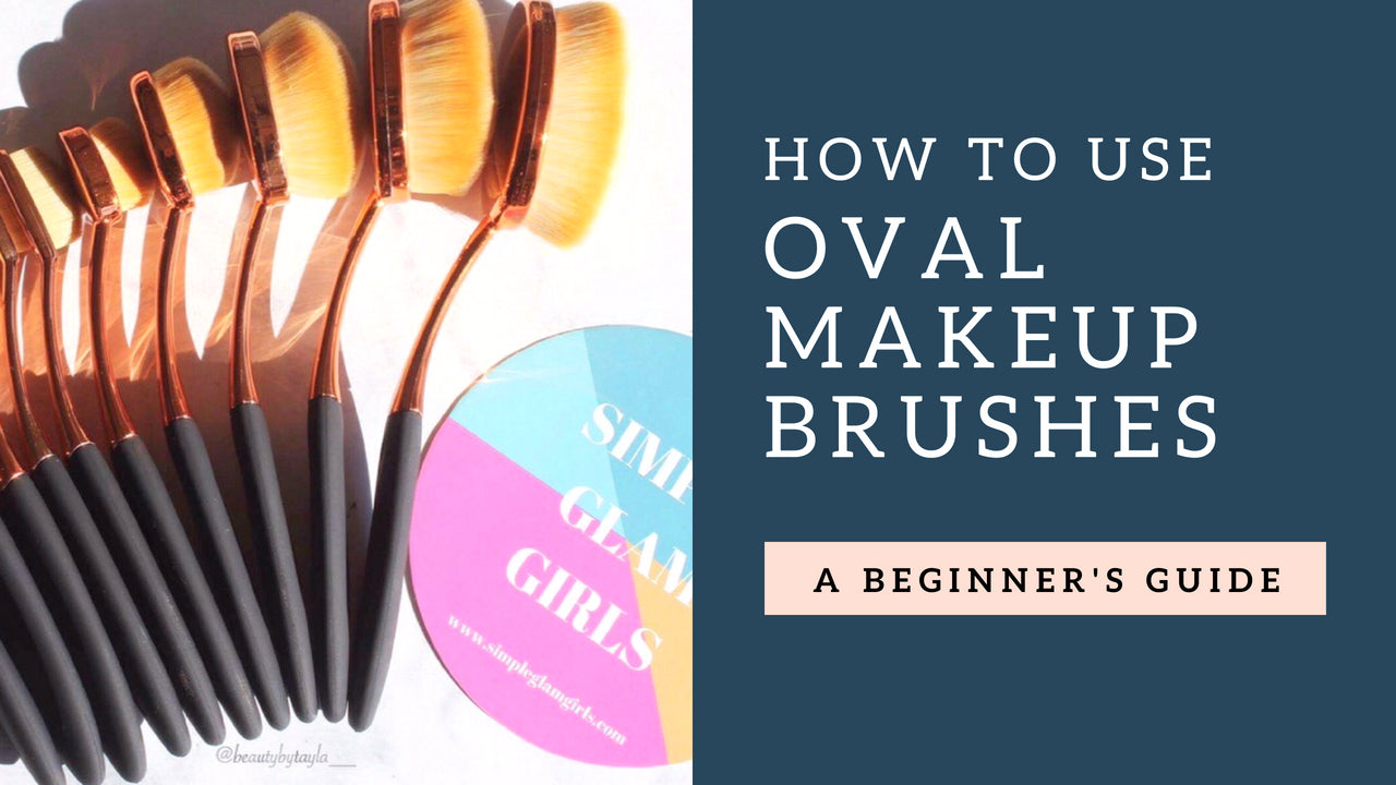 These unique and super soft makeup brushes revolutionized the way traditional makeup brushes are used and once you try them, we guarantee that you'll be... ...