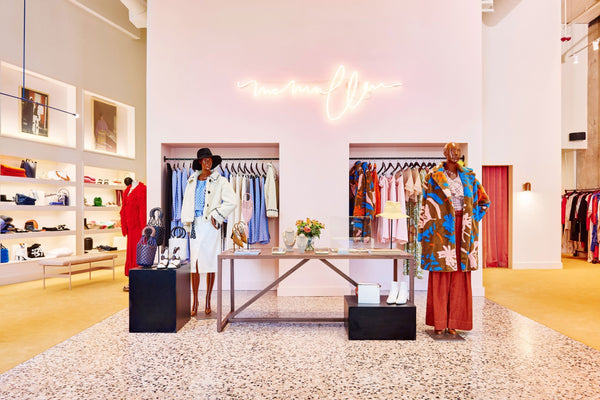 CFDA: Inside McMullen, California's High-End Independent Boutique