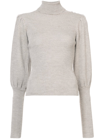 Brynn turtle neck sweater