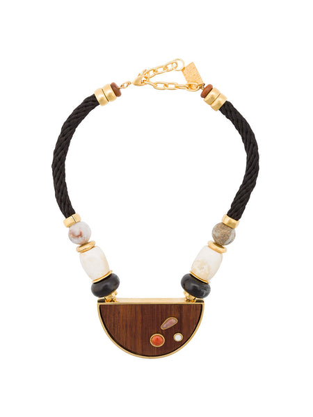 Noble Surfer II necklace