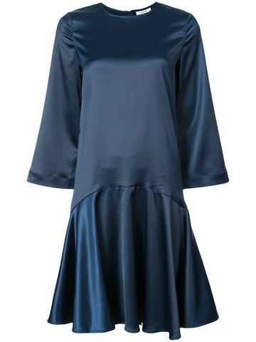 Ganni Glenmore dress