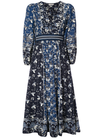 Ulla Johnson Iona Dress - Patchwork