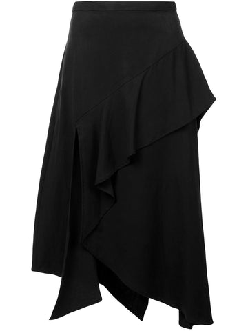 Ulla Johnson Nell Skirt - Noir