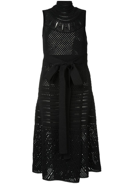 Proenza Schouler S/L crochet dress