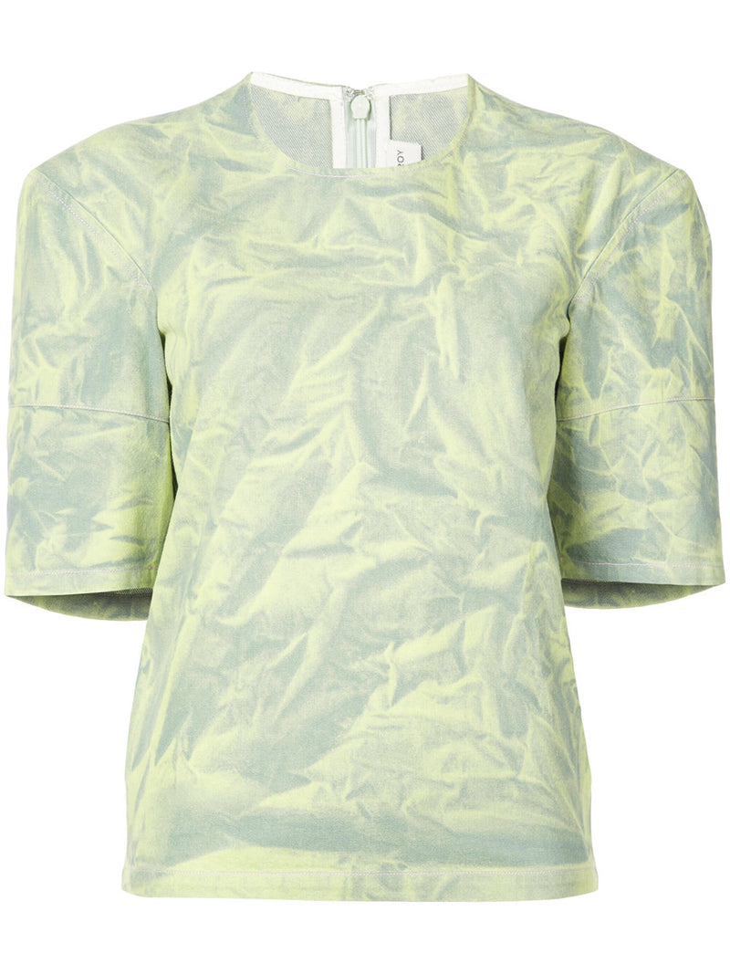 VERONIQUE LEROY Peridot top