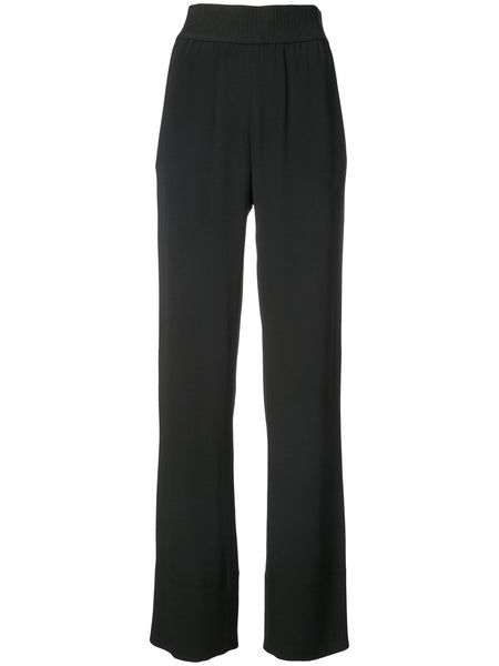 VERONIQUE LEROY wide leg trousers