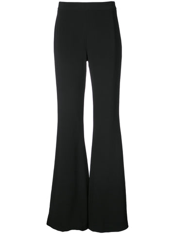 BRANDON MAXWELL flared trousers