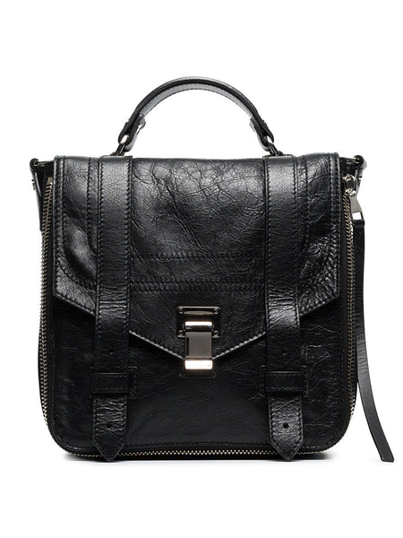 Proenza Schouler Ps1+ Zip Backpack- Paper Leather