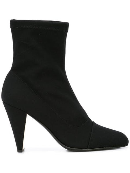 Marion Parke Devon Stretch Bootie