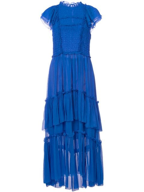 Ulla Johnson LENORE DRESS