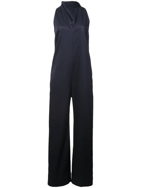 Nomia Cowl neck jumpsuit