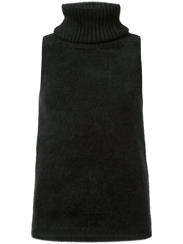 Simon Miller Sleeveless Turtleneck Sweater