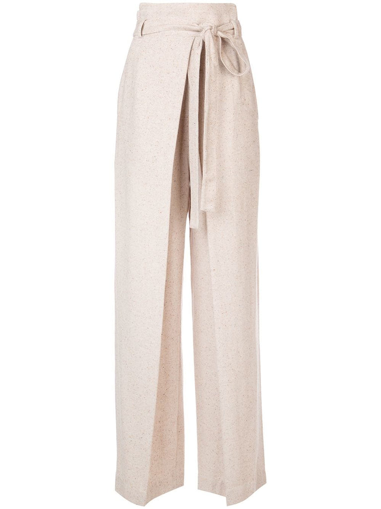 Ulla Johnson Freddie Wide Leg Trouser