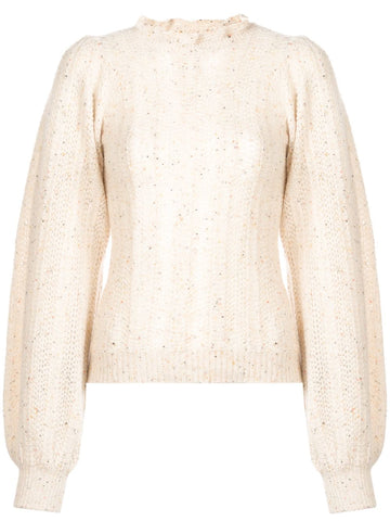 Ulla Johnson Dionne Pullover Sweater