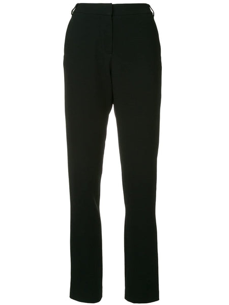 Tibi TRIACETATE FULL LENGTH BEATLE PANT