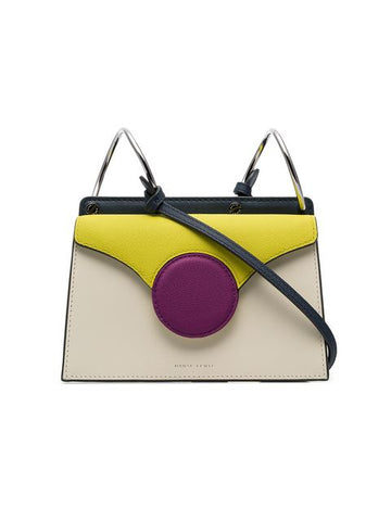 Danse Lente Mini Phoebe Crossbody Bag